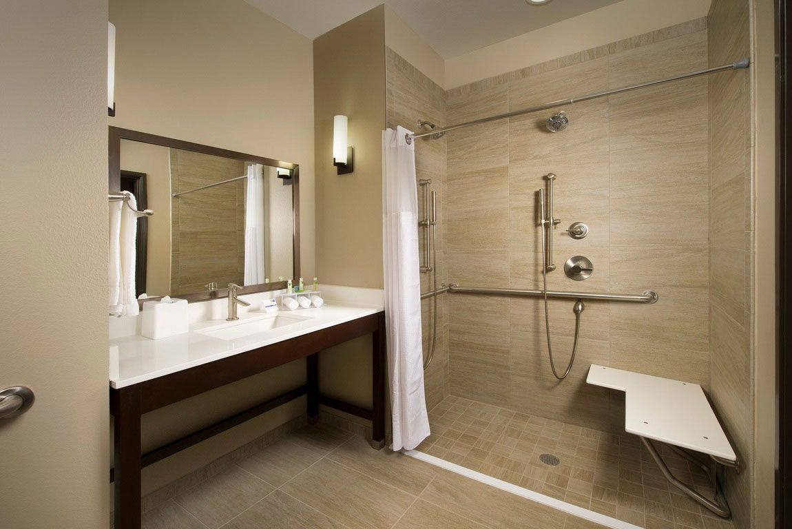 Holiday Inn Express Waco Jrk Design