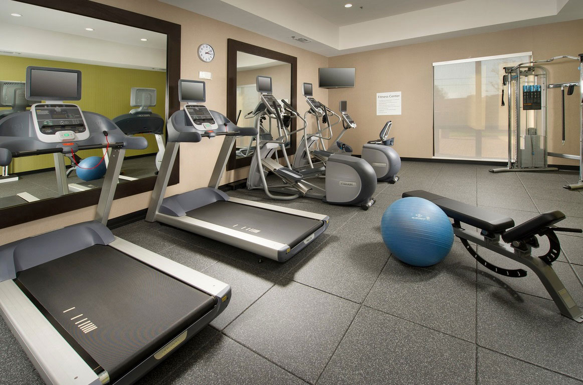 waco-holiday-inn-express-fitness