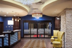hampton-inn-and-suites Lobby